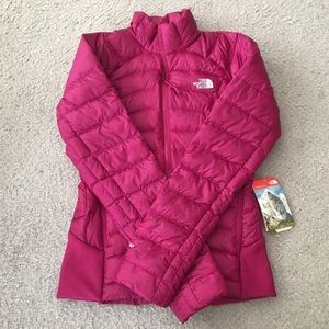 Women's The North Face Quince down jacket